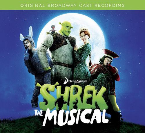 Shrek Original Cast Recording