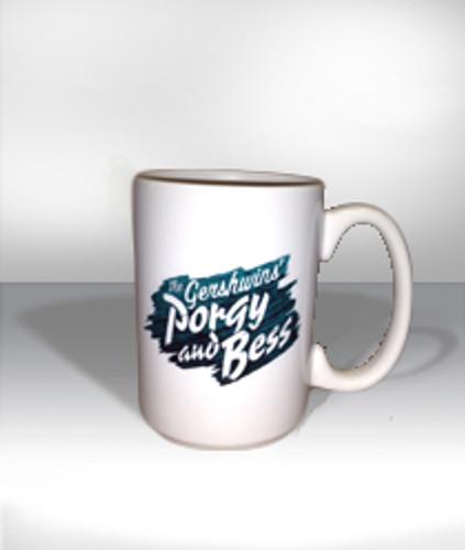 Porgy and Bess Mug