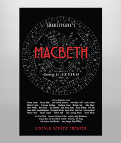 Macbeth LCT Poster