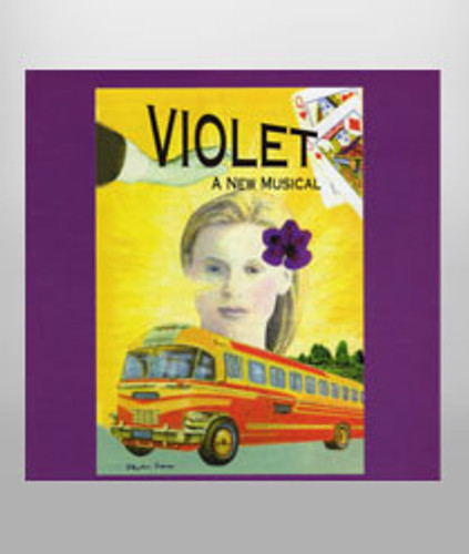 Violet Original Off-Broadway Cast Recording