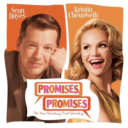 Promises, Promises Revival Cast Recording