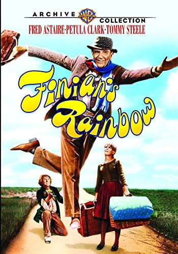 Finian's Rainbow DVD