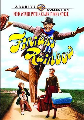 Finian's Rainbow DVD