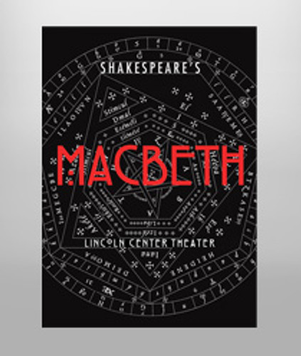 Macbeth LCT Magnet