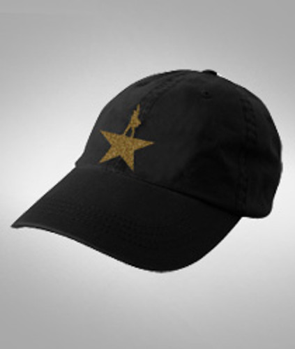 Hamilton Baseball Hat