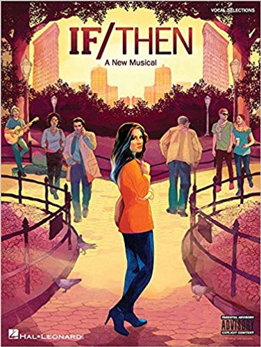 If/Then Vocal Selections/Sheet Music