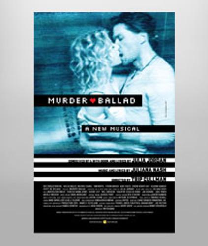 Murder Ballad Poster
