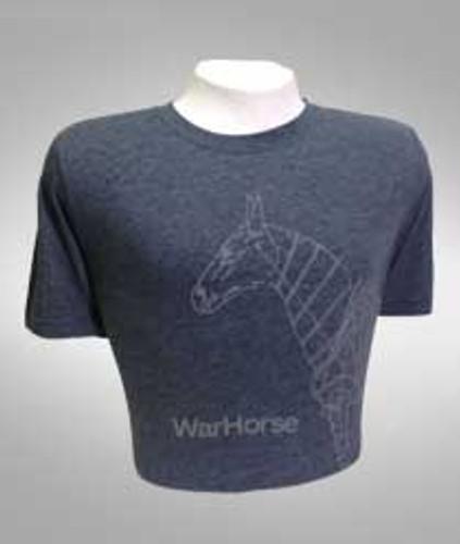 War Horse Joey Tee - Unisex