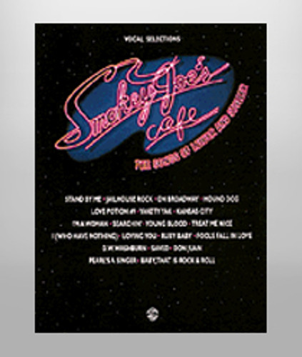 Smokey Joe's Cafe - Vocal Selections