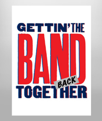 Gettin' the Band - Magnet