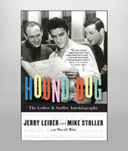 Smokey Joe's Cafe - Hound Dog: The Lieber & Stoller Autobiography