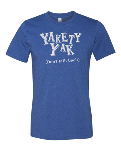 Smokey Joe's Cafe - Yakety Yak Tee