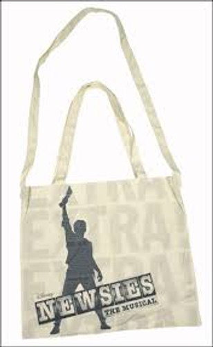 Newsies Tote Bag