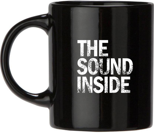 The Sound Inside Mug