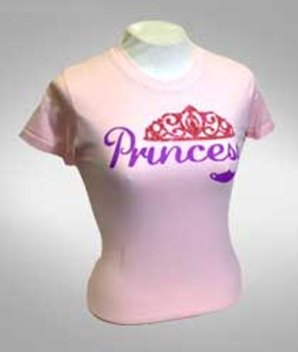 Aladdin Princess Tee - Women's