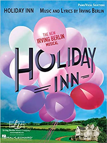 Holiday Inn Vocal Selections