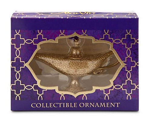 Aladdin Collectible Ornament