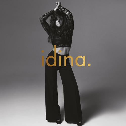 Idina Menzel: Idina 2016 CD Album