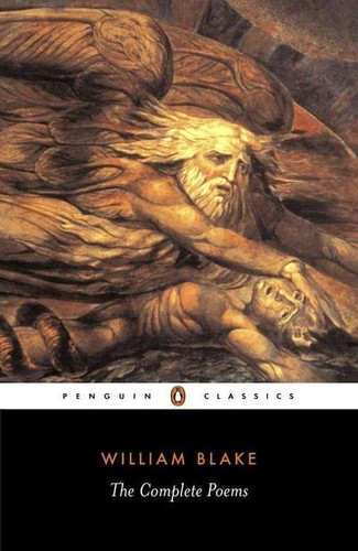 William Blake: The Complete Poems