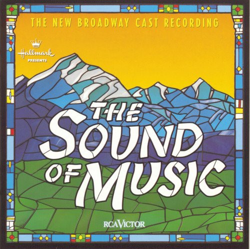 The Sound of Music Cast Recording