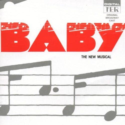 Baby Original Cast Recording