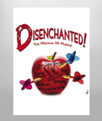 Disenchanted Magnet