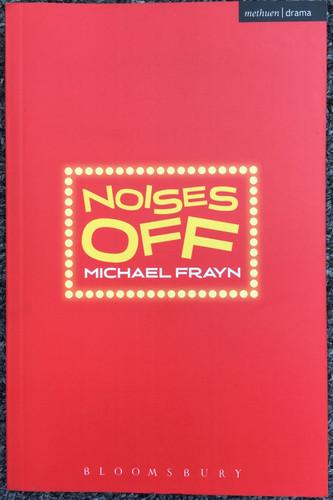 Noises Off Script
