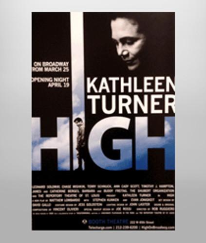 High Poster