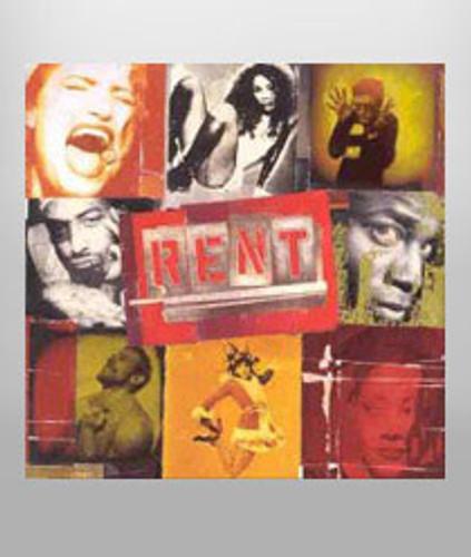 Rent Cast Recording CD