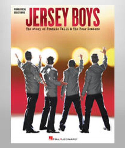 Jersey Boys Vocal Selections/Sheet Music