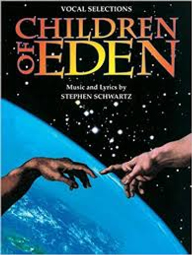 Children of Eden Vocal Selections/Sheet Music