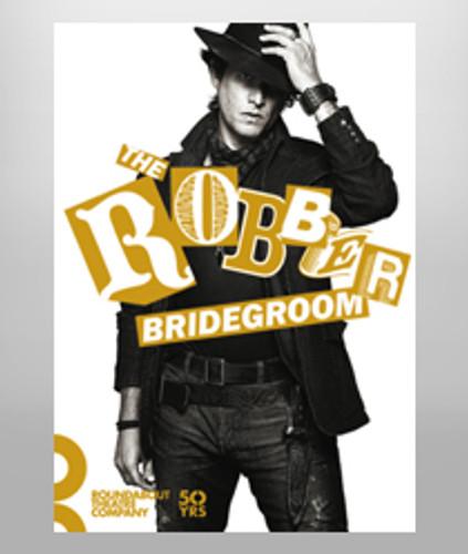 Robber Bridegroom Magnet
