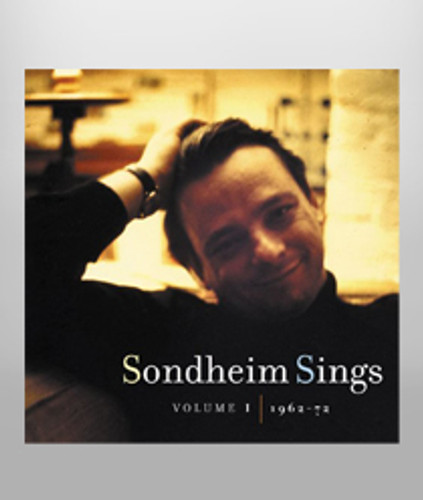 Sondheim Sings: Volume 1