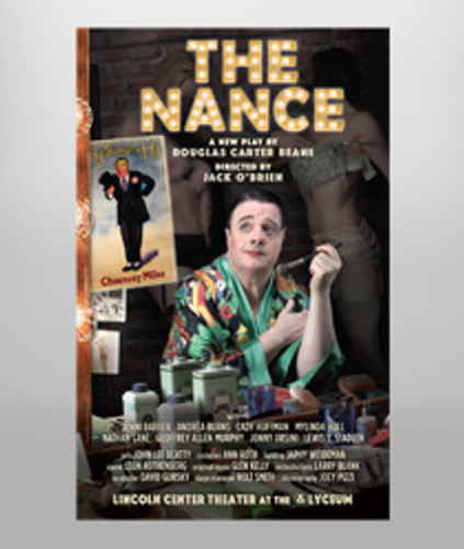 The Nance Poster