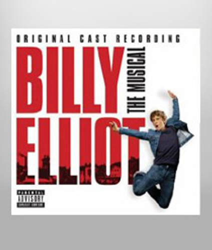 Billy Elliot Cast Recording CD