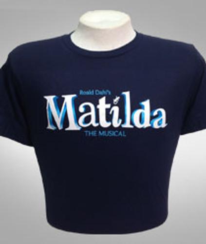 Matilda Logo Tee - Unisex