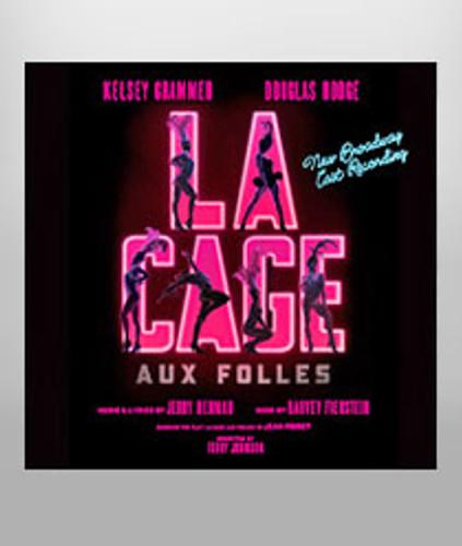 La Cage Aux Folles - Revival Cast Recording