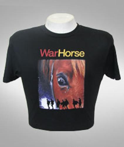 War Horse - Poster Tee - Unisex