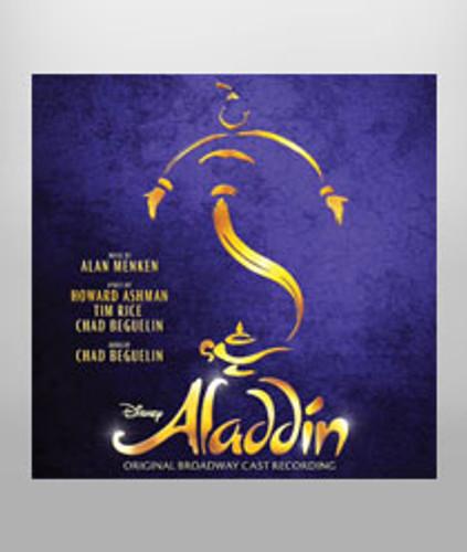 Aladdin Cast Recording