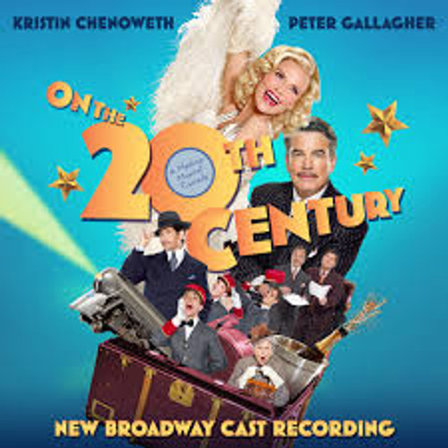 On the 20th Century Revival Cast Recording
