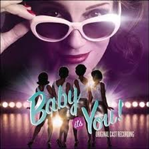 Baby It's You Cast Recording CD