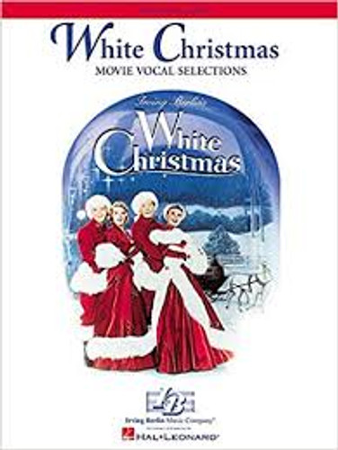 White Christmas Vocal Selections/Sheet Music