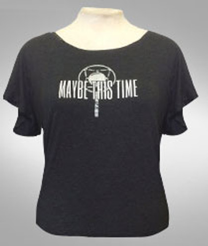 Cabaret Maybe This Time Dolman - Ladies