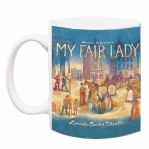 My Fair Lady - Mug