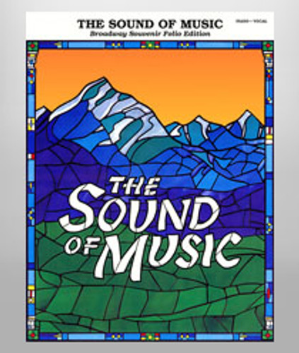 The Sound of Music Vocal Selections/Sheet Music