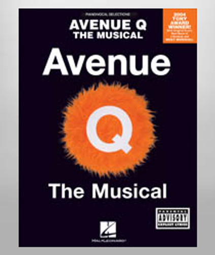 Avenue Q Vocal Selections