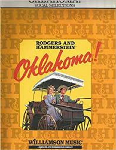 Oklahoma! Vocal Selections/Sheet Music