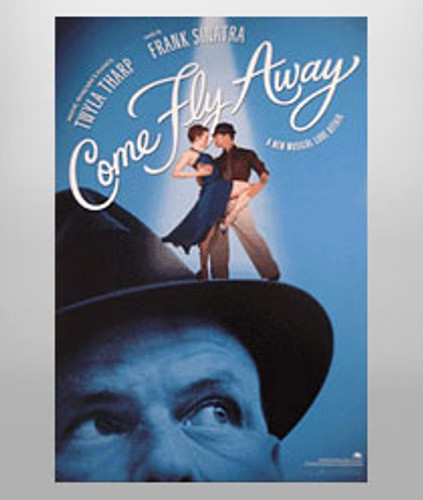 Come Fly Away Poster