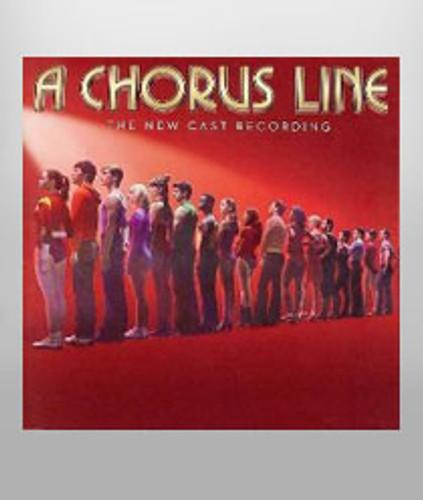 A Chorus Line - 2006 Revival Cast Recording