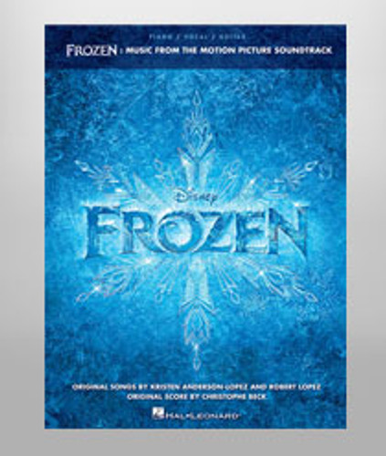 Frozen (Film) Vocal Selections
